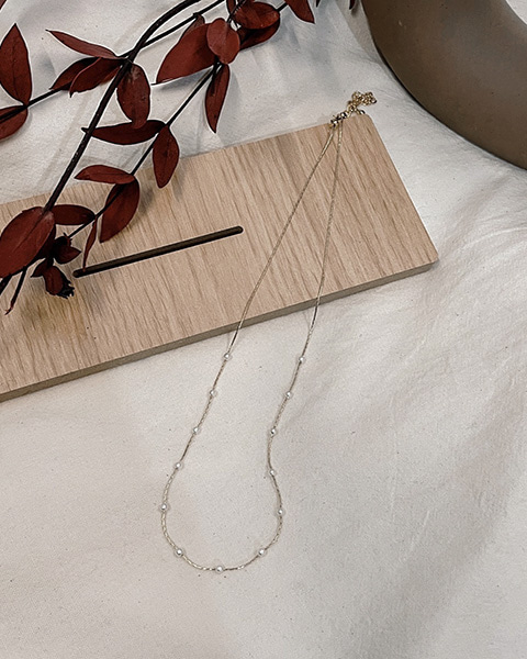 Loami necklace
