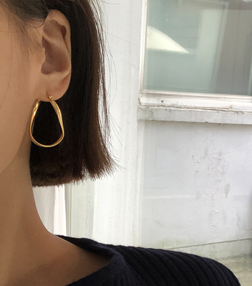 Cob earrings